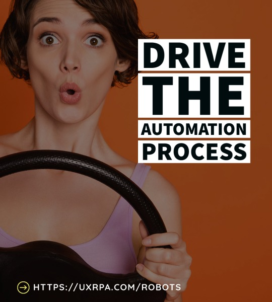 Drive Automation