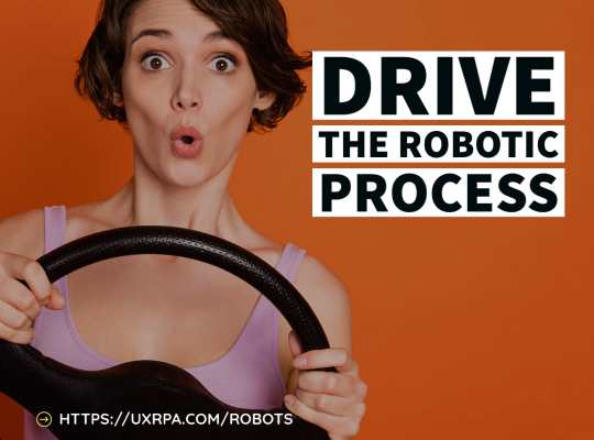 Drive Automation
