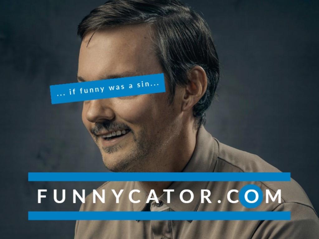 funnycator