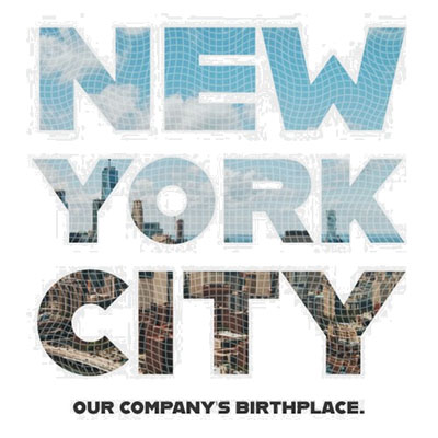 nyc-company-birthplace