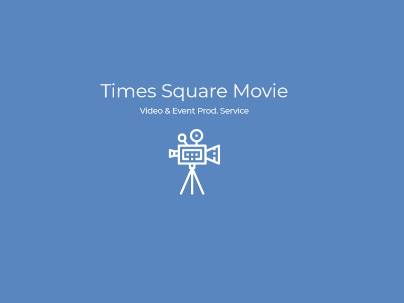 Times Square Movie